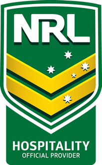 NRL Official Hospitality.fw