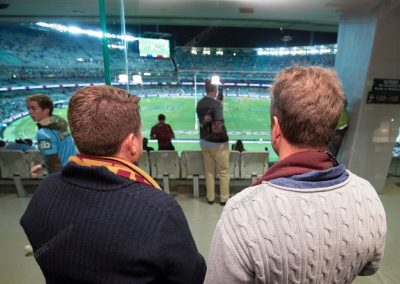 2018 State of Origin MCG Corporate Hospitality Package