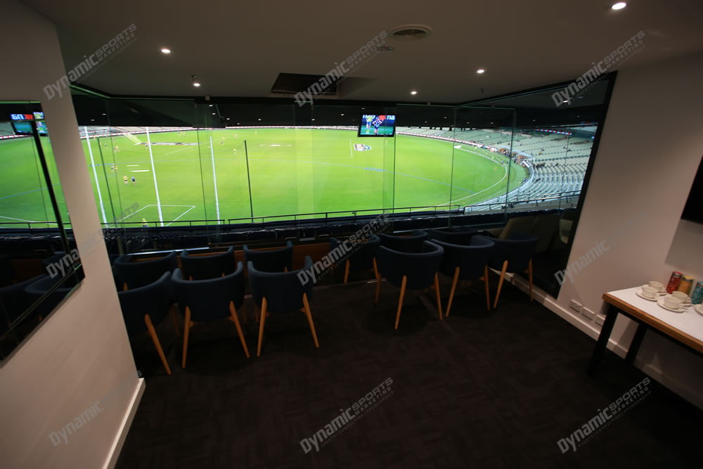 MCG Corporate Box - 12 Seater