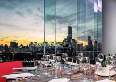 MCG State of Origin Corporate Dining