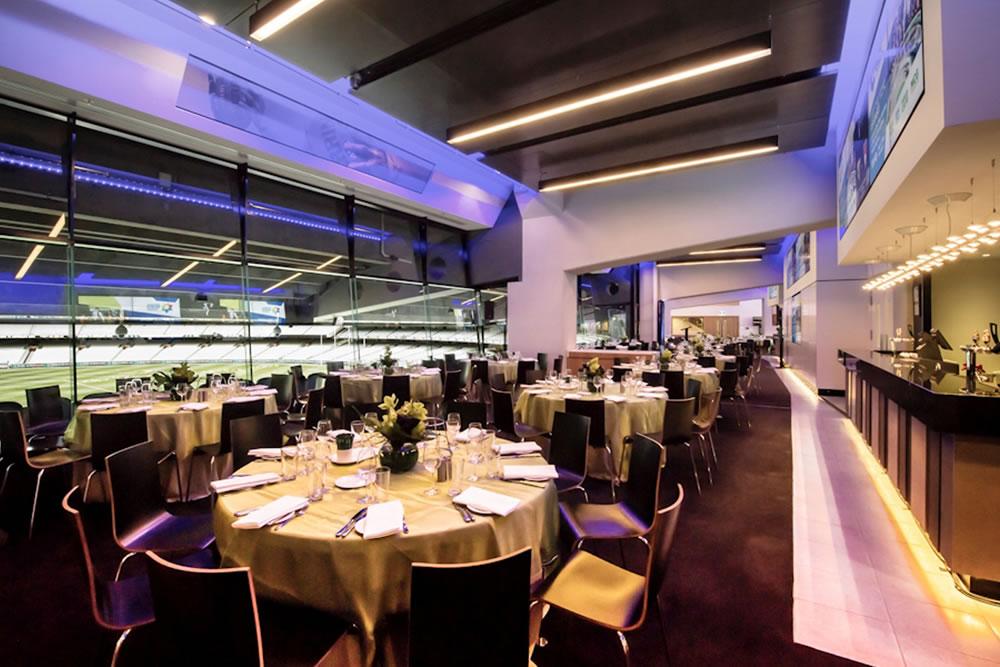 MCG - Premiers Dining