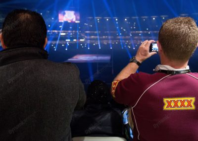 State of Origin MCG Corporate Hospitality