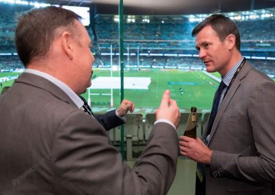 State of Origin MCG Corporate Package
