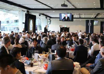 State of Origin MCG Olympic Room Hospitality Package