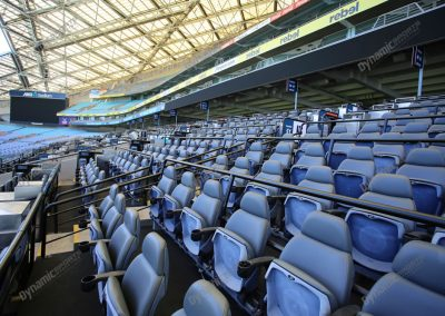 ANZ Stadium Corporate Box