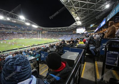 ANZ Stadium Corporate Boxes NRL