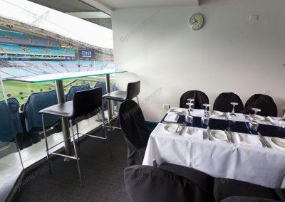 ANZ Stadium Corporate Suite State of Origin