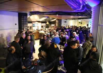 Official NRL State of Origin Cruise Post Match Function ANZ Stadium L2 East