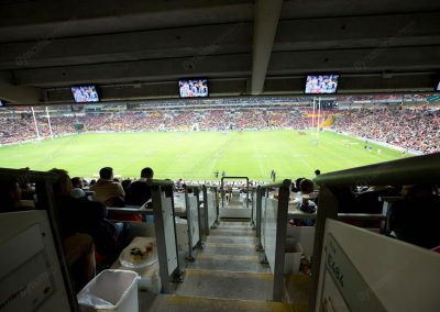 State of Origin Corporate Box 8 seater