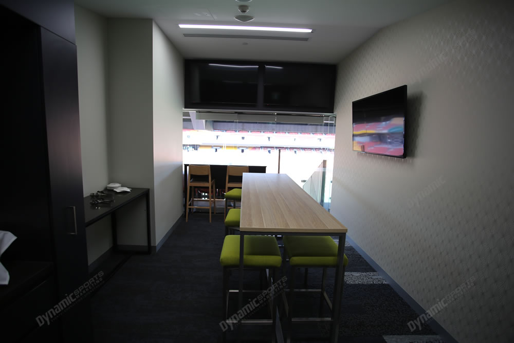 Suncorp - Suite - 10 seater (Standard)