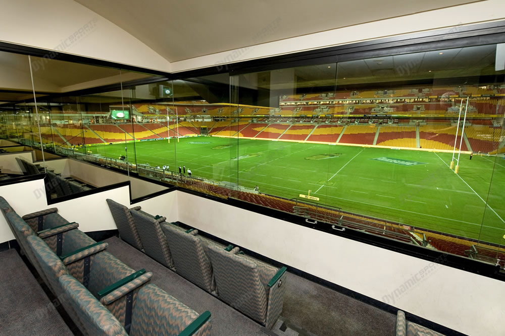 Suncorp - Suite - 20 seater (Standard)