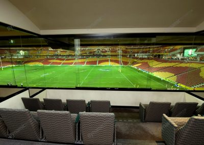 State of Origin Corporate Suite Suncorp Stadium Internal