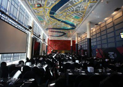 State of Origin Paddington Room Corporate Hospitality