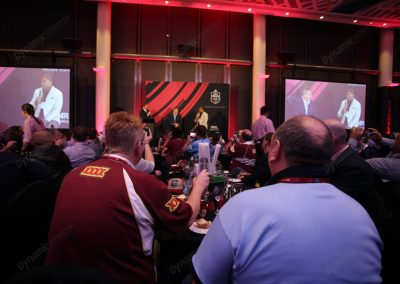 State of Origin Paddington Room Packages