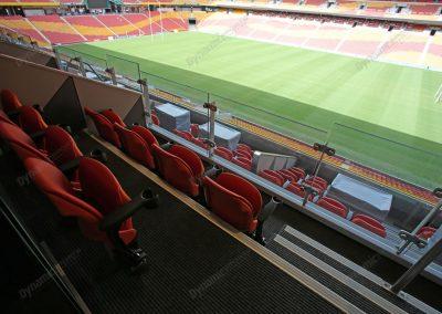 Suncorp Stadium State of Origin Corporate Suite 14 Western Stand