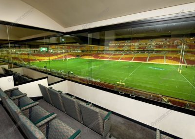 Suncorp Stadium State of Origin Corporate Suite
