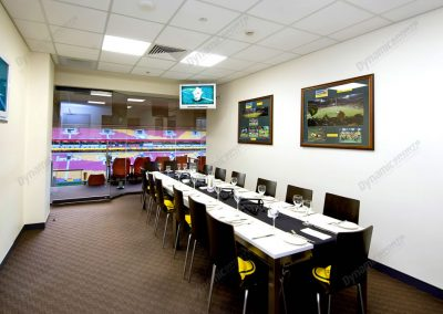 Suncorp Stadium State of Origin Corporate Suites 14