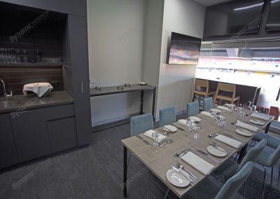 Suncorp Stadium State of Origin Corporate Suites 14 West
