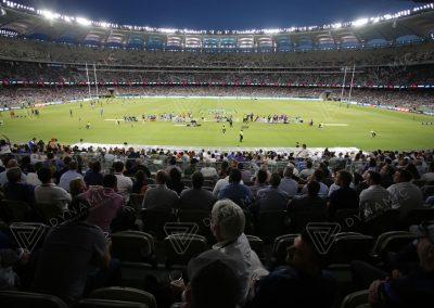 State of Origin Optus Stadium Corporate Packages