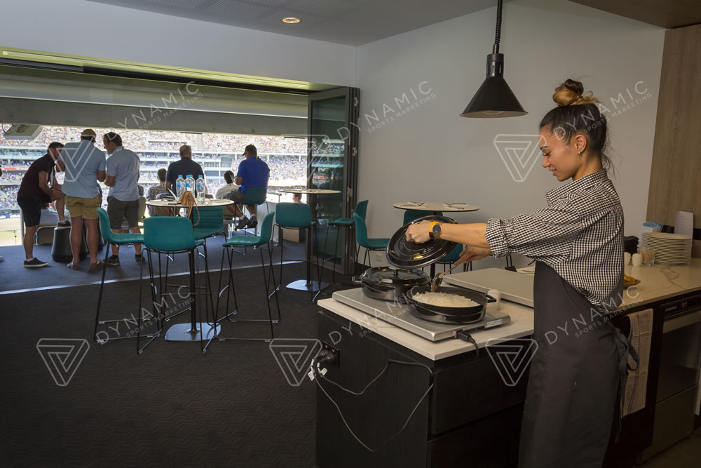 Optus Stadium - Suite - 12 seater