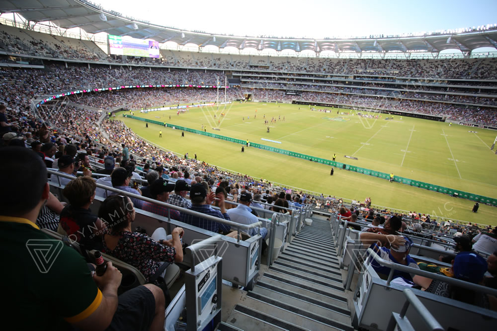 Optus Stadium - Corporate Box - 8 Seater