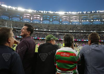 State of Origin Perth Corporate Hospitality Package