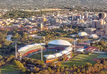 SOO Game 1 Adelaide