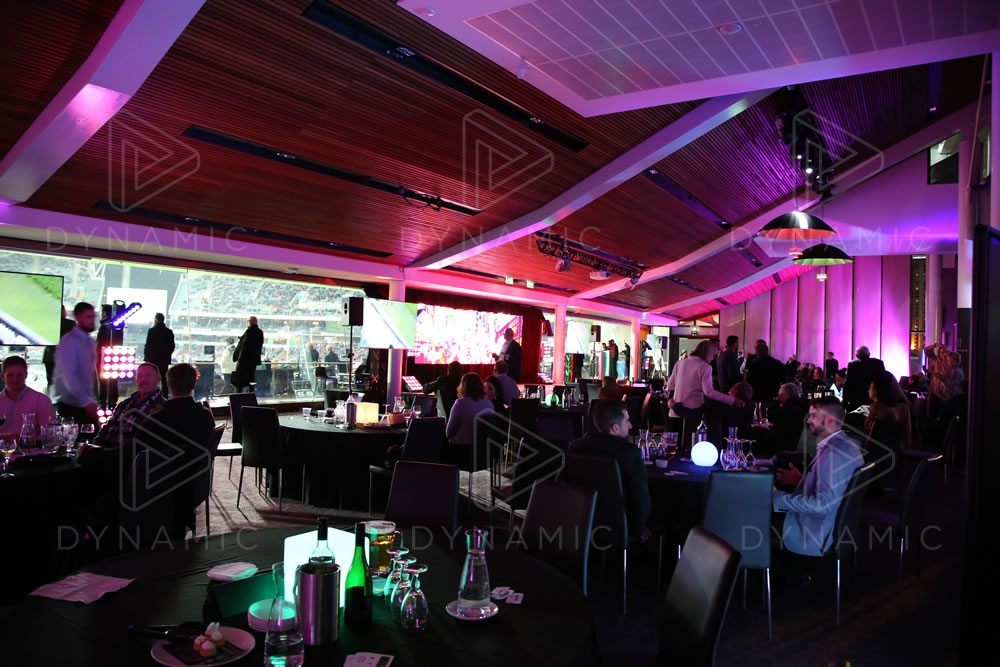 Adelaide Oval - Signature Dining