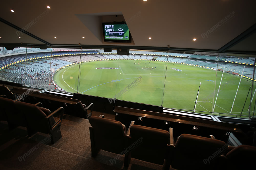 MCG Corporate Box - 16 Seater