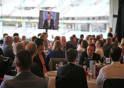 State of Origin MCG Olympic Room Corporate Package