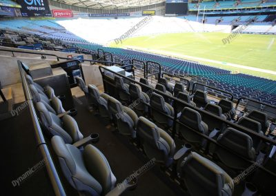ANZ Stadium Corporate Boxes