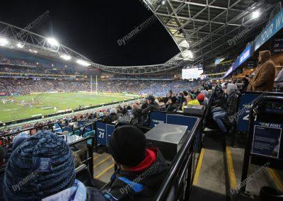 ANZ Stadium Corporate Boxes NRL