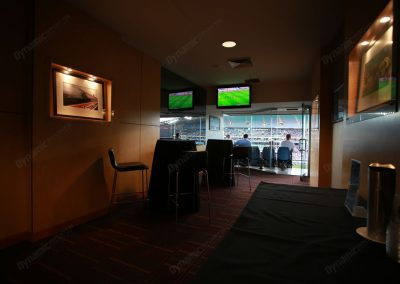 ANZ Stadium - Corporate Suite - INside