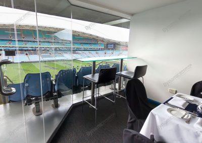ANZ Stadium Corporate Suite State of Origin 14 seater L5