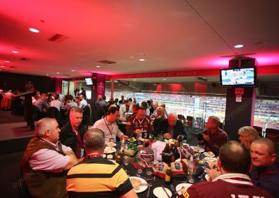 State of Origin Corporate Tickets - Skyline Lounge