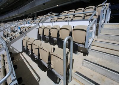 State of Origin Optus Stadium Corporate Box package