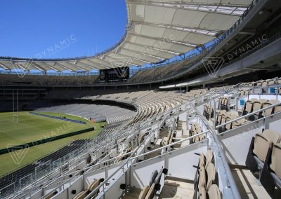 State of Origin Optus Stadium Corporate Boxes