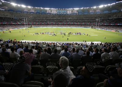 State of Origin Optus Stadium Corporate Packages