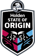 Holden State of Origin Shield