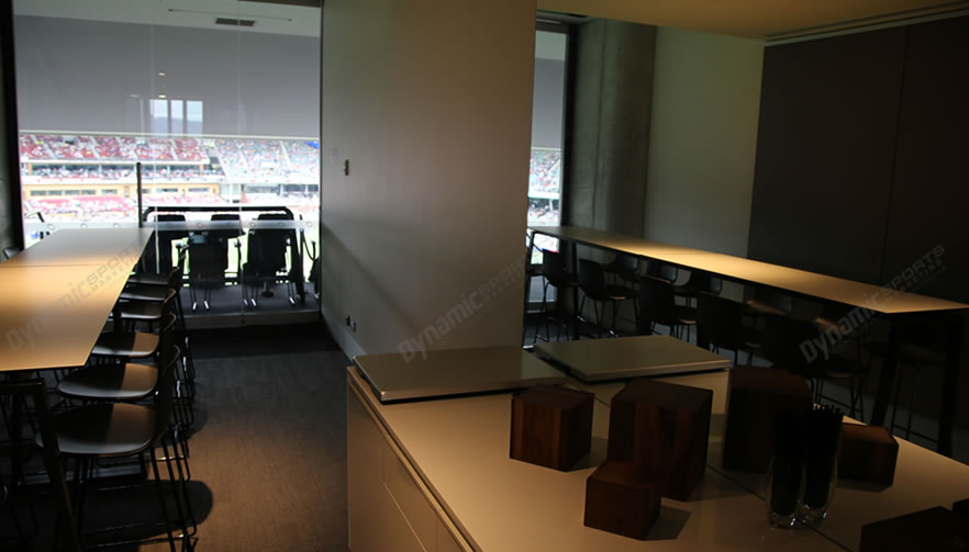Adelaide Oval - Corporate Suite - 12 Seater