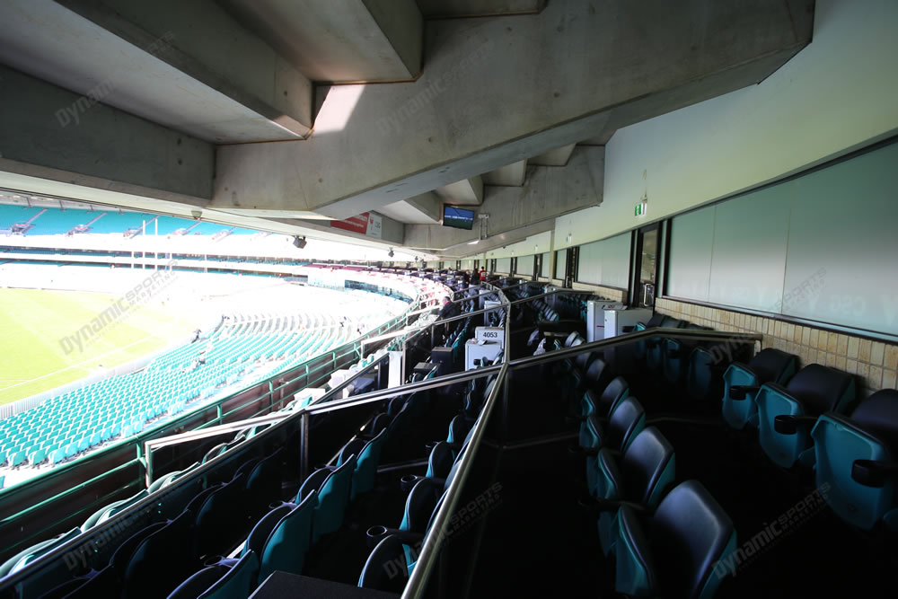 SCG - Corporate Box - 8 Seater